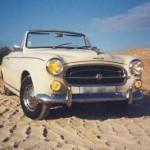 403 Cabriolet 1960