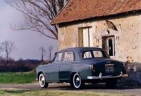 403 à flèches de 1956