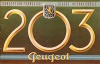 Catalogue 203 1949
