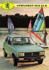 104 GLS 1985