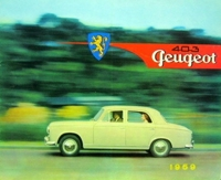 P_Catalogue 403 Peugeot 1959