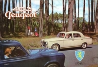 P_Catalogue 403 Peugeot 1961