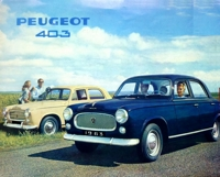 P_Catalogue 403 Peugeot 1963