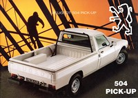 P_Catalogue 504 Pickup 1994