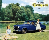P_catalogue 403 peugeot 1958