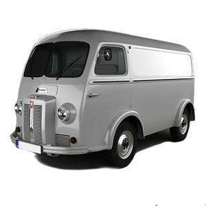 Peugeot D4A