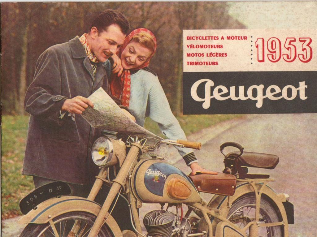 Catalogue 1953