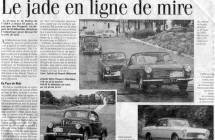 2003_ Coupures de presse