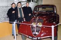 2003_02_07 Rétromobile
