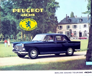 catalogue 404 1963 pdg