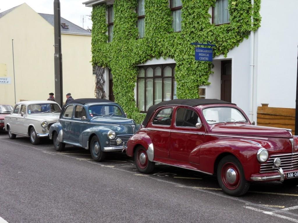 Irland 109