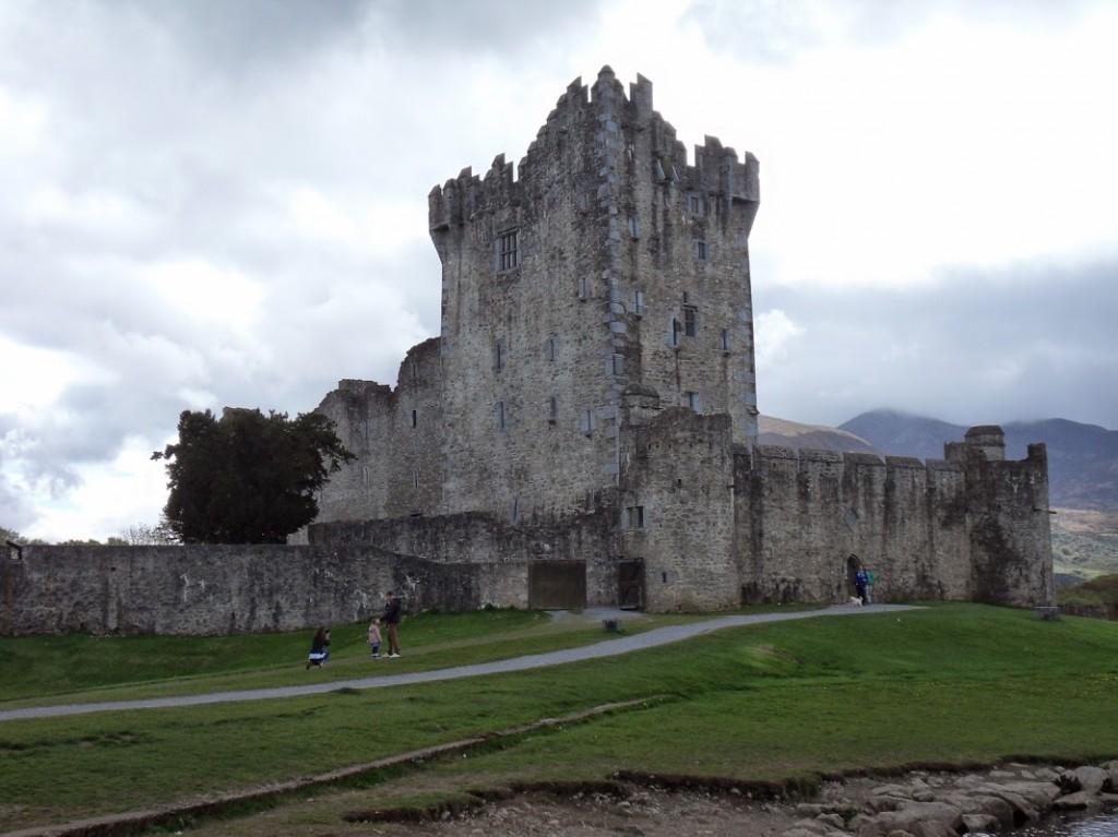 Irland 375