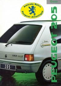 P_205 Green 1989