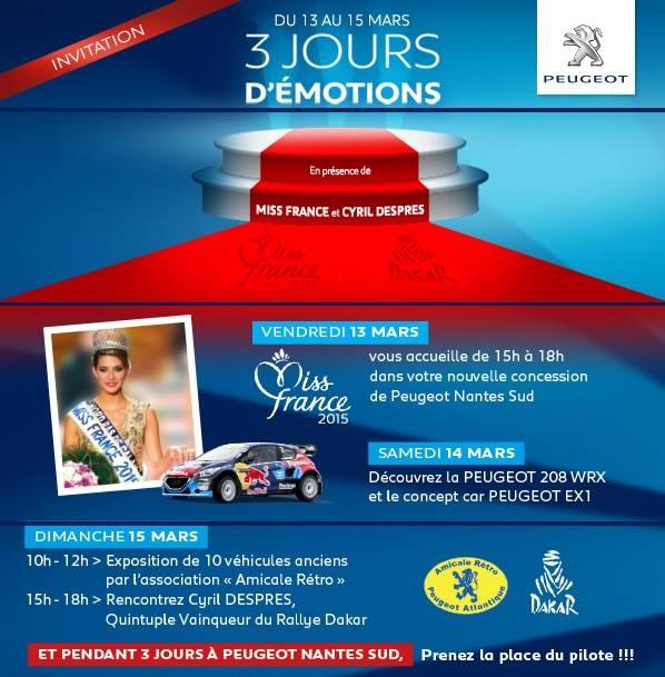 Inauguration Nantes Sud
