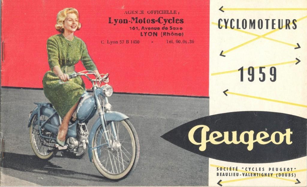 Catalogue 1959