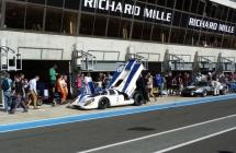 2016_07 Le Mans Classic