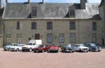 2009_07_26 Rallye d'été