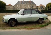 504 Ti de 1978