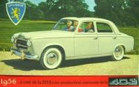 P_Catalogue 403 Peugeot 1956