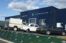 2011_06_11 Expo Garage Peugeot