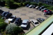 2005_09_02 Visite usine PSA Rennes