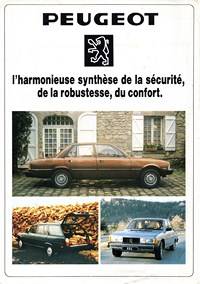 P_Catalogue_Peugeot_Export_1981