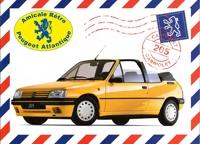 P_205 Cabriolet 1994
