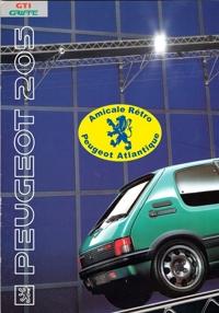 P_Catalogue 205 Griffe 1991