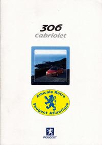 Catalogue 306 Cabriolet 2000