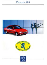Catalogue 405 1993
