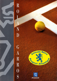 Catalogue Gamme RG 1995